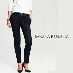 NWOT Banana Republic Hampton Pants